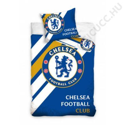 Chelsea ágynemű paplan-és párnahuzat CREST