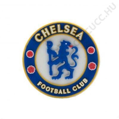 Chelsea hűtőmágnes címer