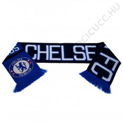 Chelsea kötött sál NERY