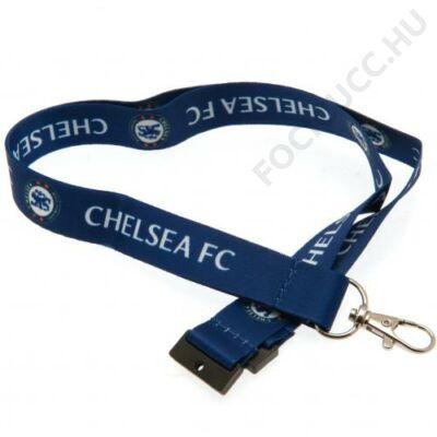 Chelsea nyakba akasztó