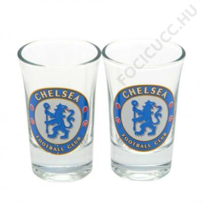 Chelsea rövidital készlet (2 részes)