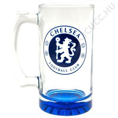 Chelsea sörös korsó STEIN