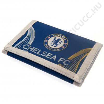 Chelsea tépőzáras pénztárca MEXY