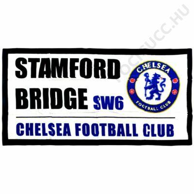 Chelsea törölköző STREET