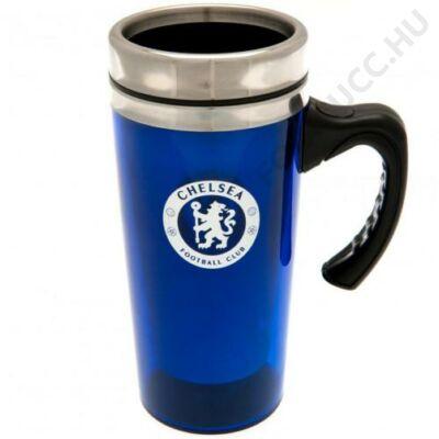 Chelsea utazó bögre