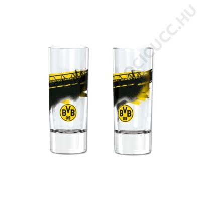 Borussia Dortmund rövidital készlet STADT