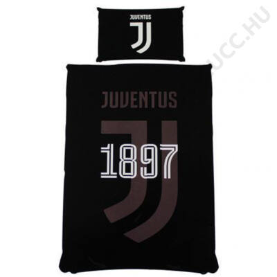 Juventus ágynemű paplan-és párnahuzat NUOVO ESES