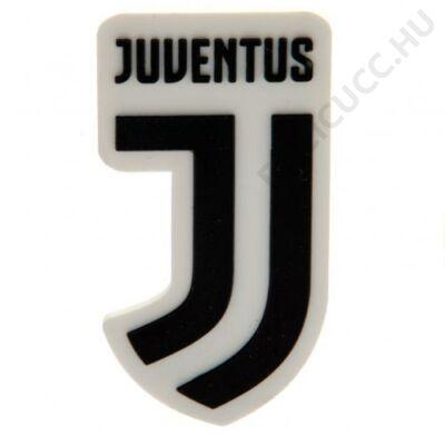 Juventus hűtőmágnes címer