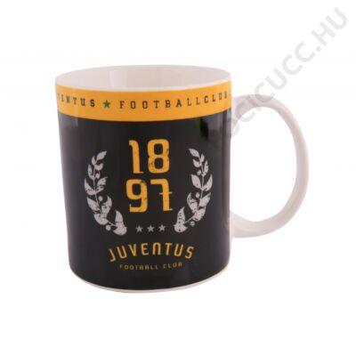 """Juventus kerámia bögre """"1897"""" Juventus kerámia bögre 1897"""