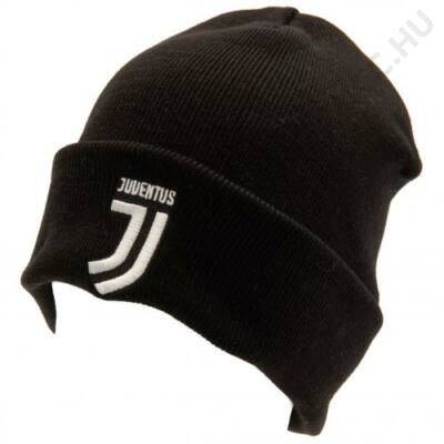 Juventus kötött sapka NUOVO