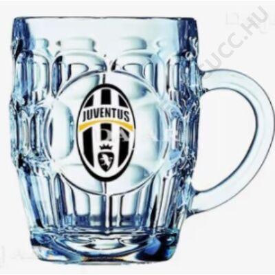 Juventus sörös korsó CRESTA