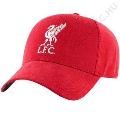 Liverpool baseball sapka RED