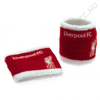 Liverpool csuklószorító