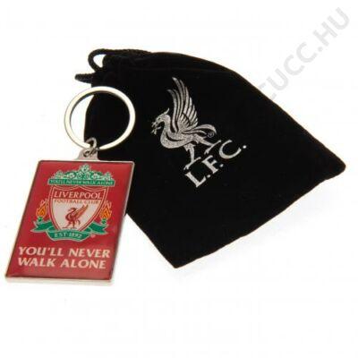 Liverpool kulcstartó DELUXE