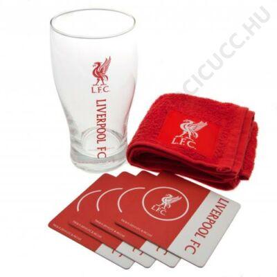 Liverpool mini bar szett