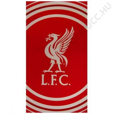 Liverpool törölköző PULSE - Focis cuccok 90a2e17d02