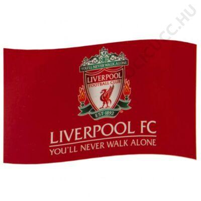 Liverpool zászló YNWA