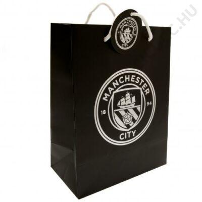 Manchester City ajándék táska