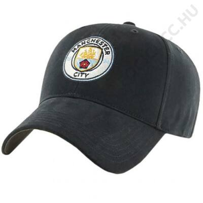 Manchester City baseball sapka NAVY