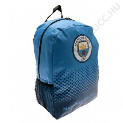 Manchester City hátizsák FADE