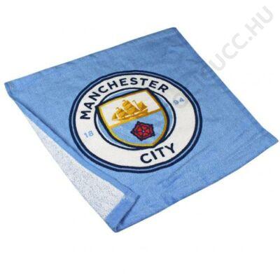 Manchester City kéz és arc törlőkendő