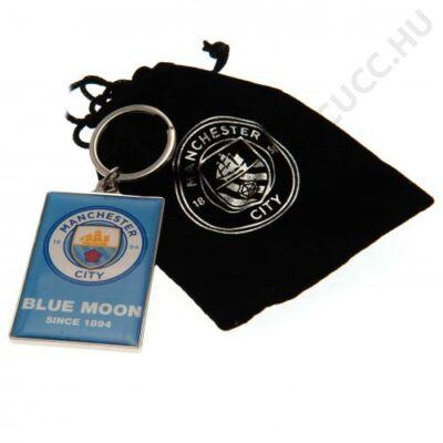 Manchester City kulcstartó DELUXE