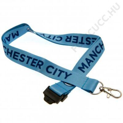Manchester City nyakba akasztó