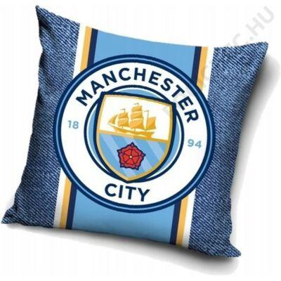 Manchester City párna TEXT