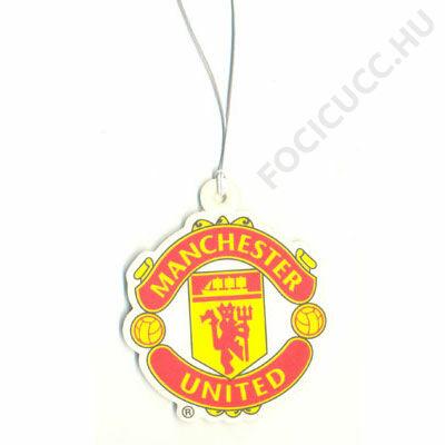 Manchester United autós légfrissítő