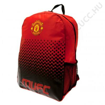 Manchester United hátizsák FADE