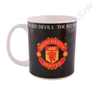 """Manchester United kerámia bögre """"Devils"""""""