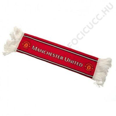 Manchester United mini autós sál
