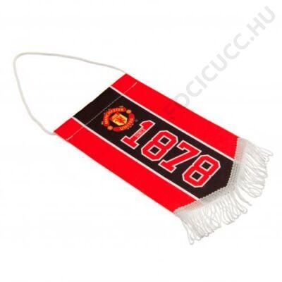 Manchester United kis zászló ESES