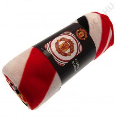 Manchester United polár takaró PULSE - Focis cuccok 4f8959506f