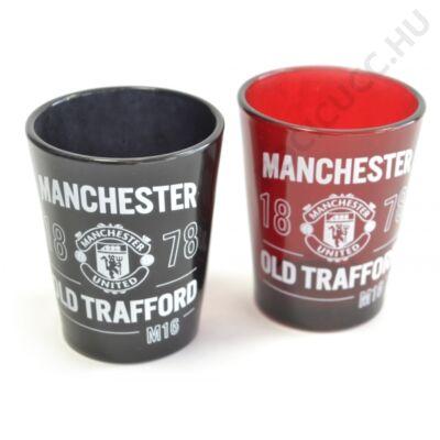 Manchester United rövidital készlet TEAM