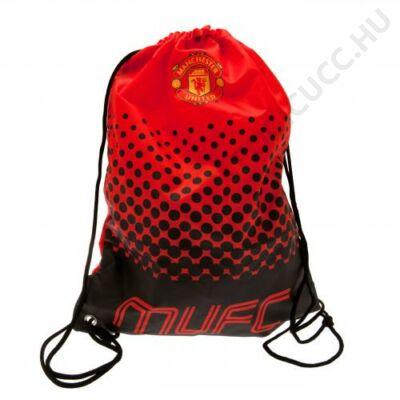 "Manchester United tornazsák ""Fade""Manchester United tornazsák FADE"