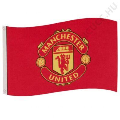 Manchester United zászló CEIL