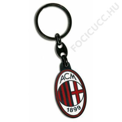 AC Milan fém címer kulcstartó