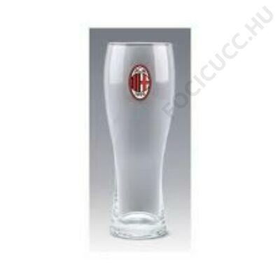 AC Milan sörös pohár CRESTA