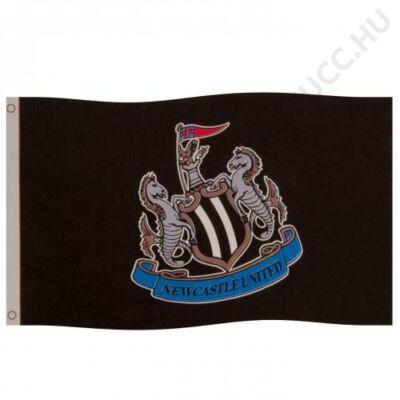 Newcastle United zászló CEIL