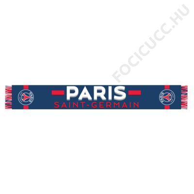 Paris Saint Germain kötött sál NAMED