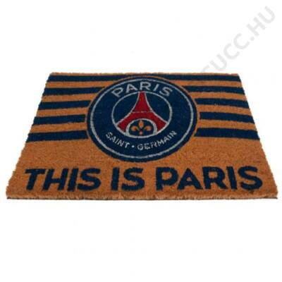 Paris Saint Germain lábtörlő