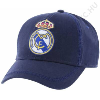 Real Madrid baseball sapka SOLIDO