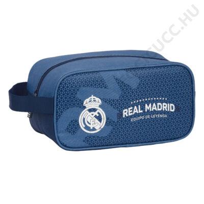 Real Madrid cipőtartó táska AZUL