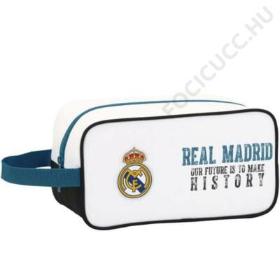 Real Madrid cipőtartó táska BLANCO