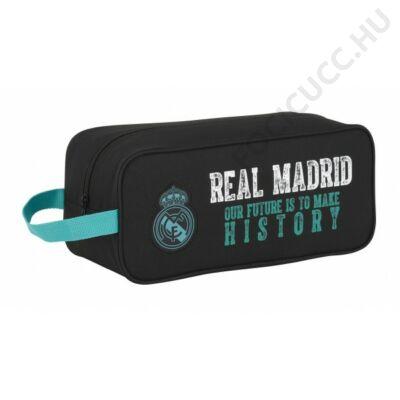 Real Madrid cipőtartó táska HISTORIA - Focis cuccok 300ff6af69