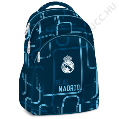 Real Madrid hátizsák REMAD