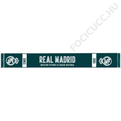 Real Madrid kötött sál NUESTRO