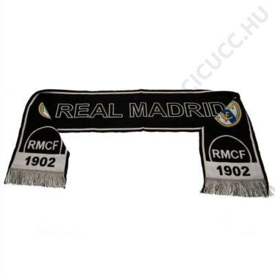 Real Madrid kötött sál PARTIDO