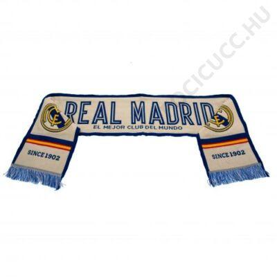 Real Madrid kötött sál RASTRO